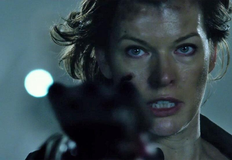 Bild zu Resident Evil 6 The Final Chapter