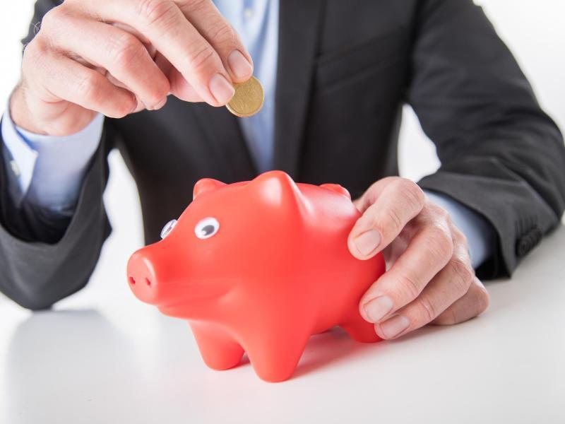 Bild zu Anlagetipps für Sparer