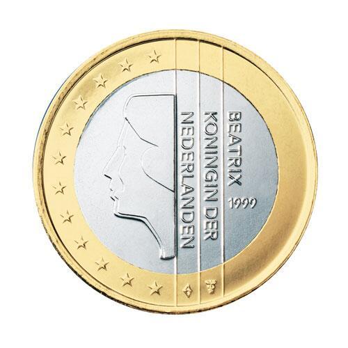 Die Motive Der 1 Euro Münzen Gmxch