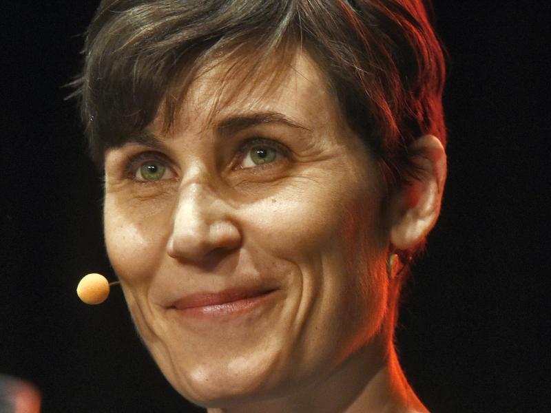 Nina Kunzendorf Steckbrief Bilder Und News Gmxch
