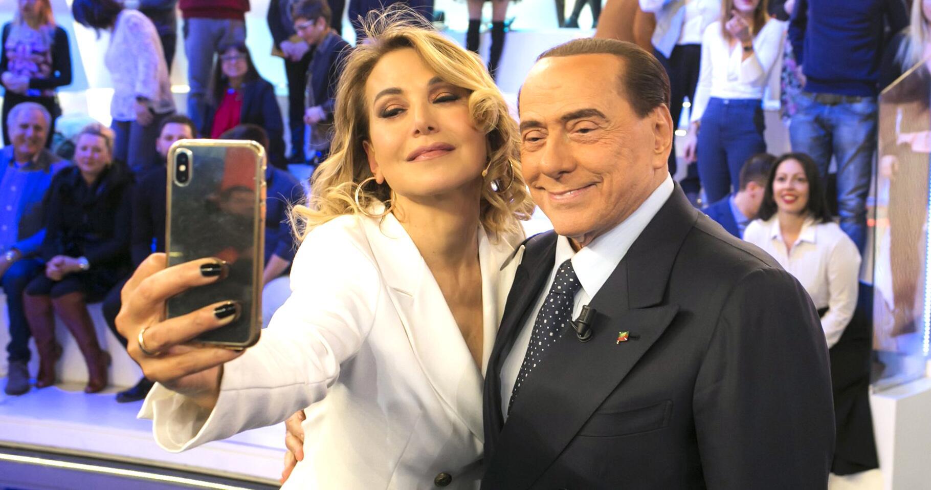 Bild zu Silvio Berlusconi