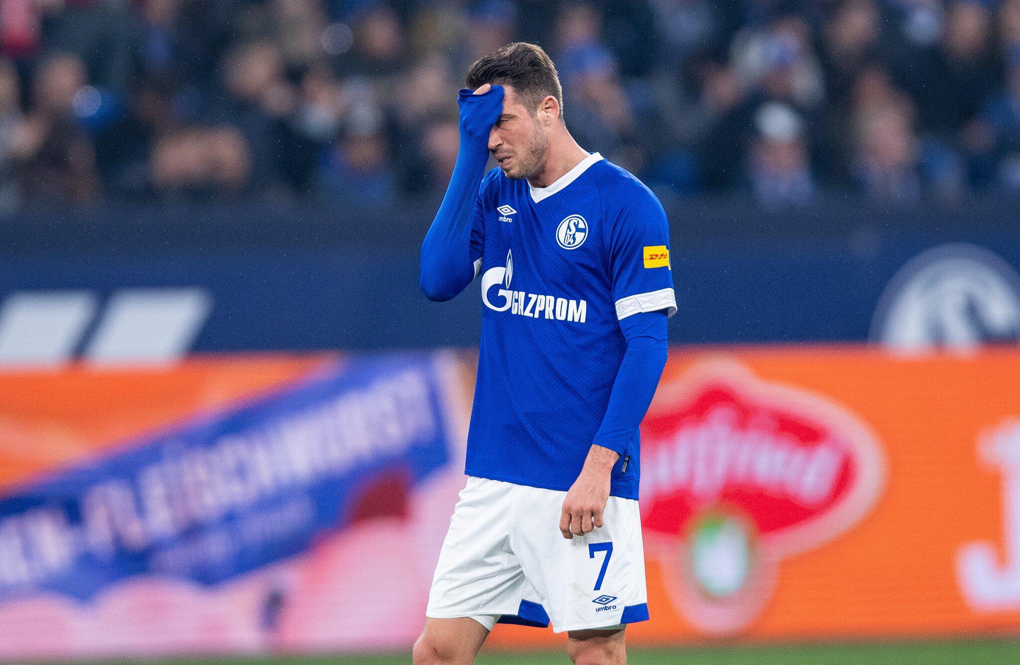 Bild zu FC Schalke 04 - Fortuna Düsseldorf