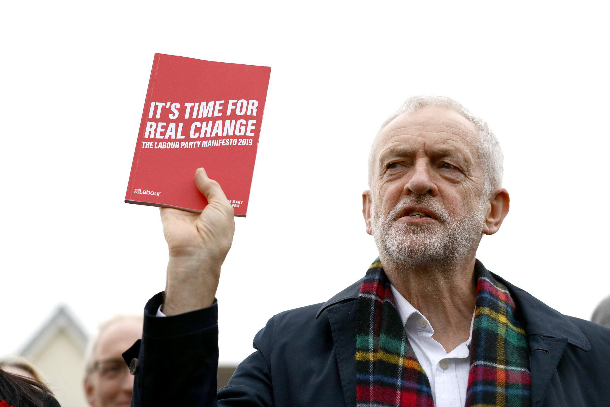 Bild zu Wahlkampf in Grossbritannien