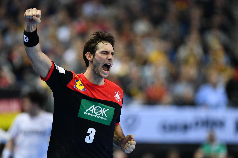 Bild zu Handball, WM, Team, Deutschland