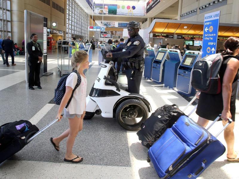 Bild zu Los Angeles International Airport