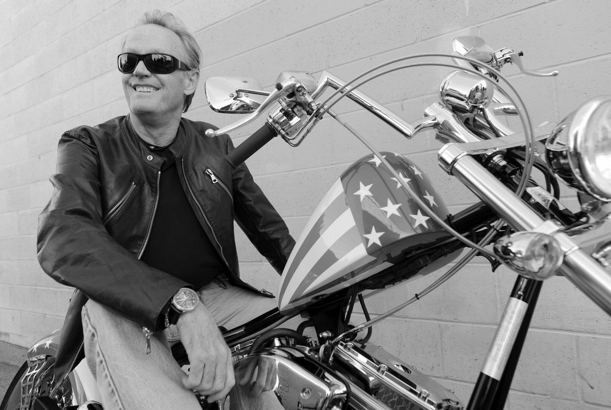 Bild zu Schauspieler Peter Fonda gestorben