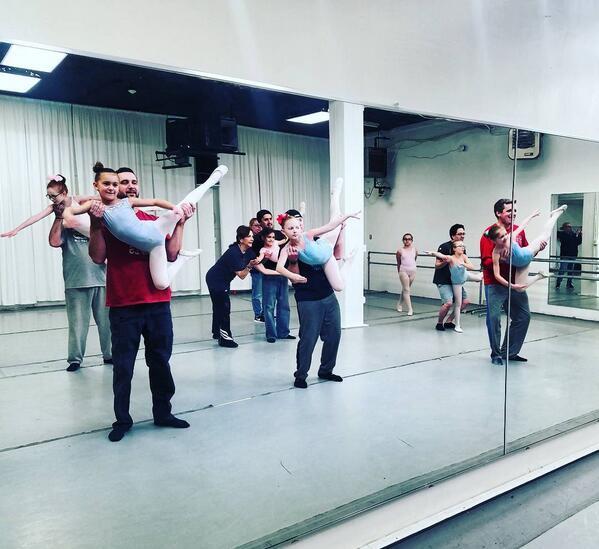 Bild zu Philadelphia Dance Center