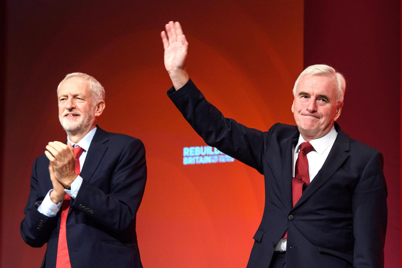 Bild zu Labour-Parteitag 2018