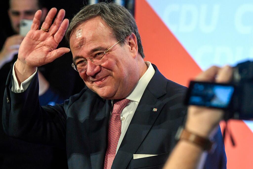 Politischer Aschermittwoch - CDU NRW