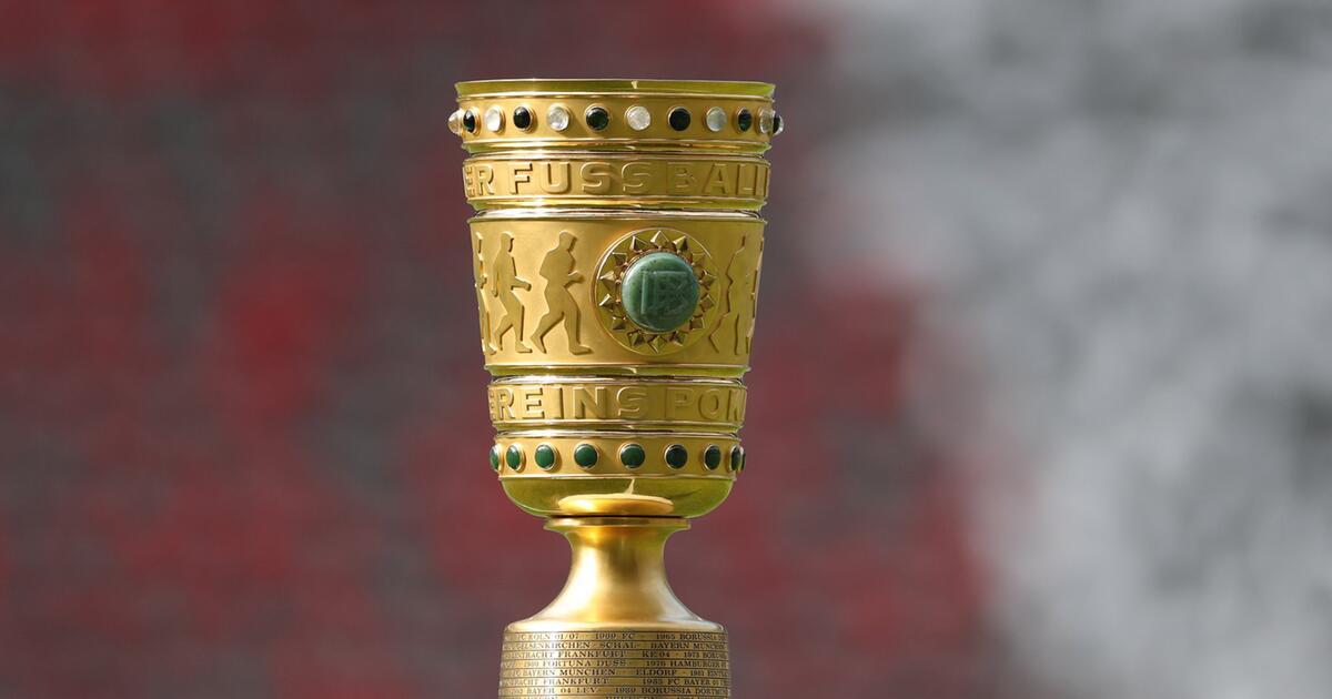 Dfb Pokal Cottbus Bayern