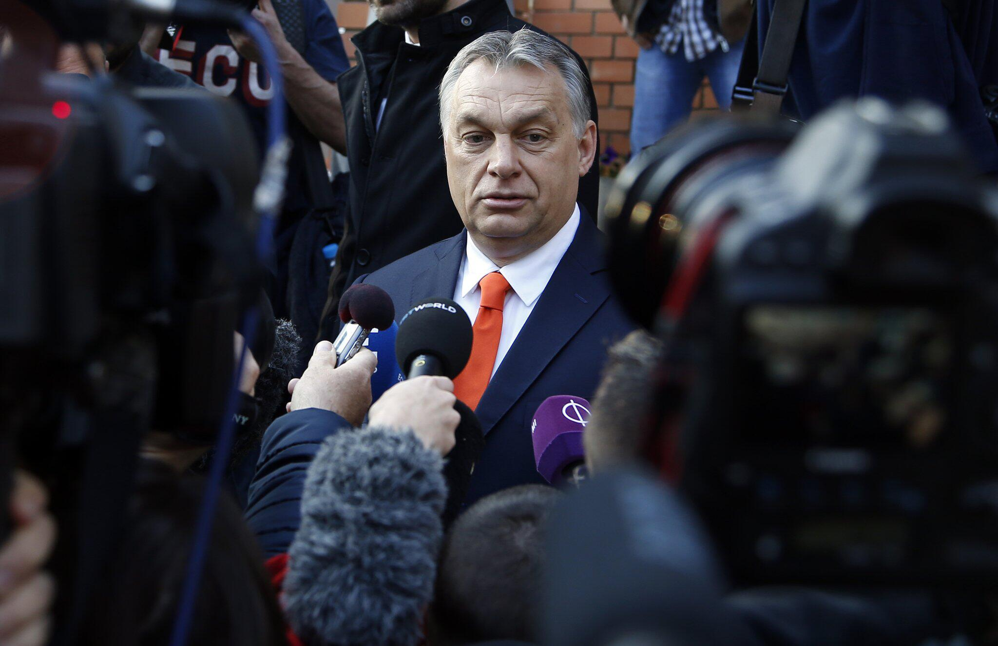 Bild zu Ungarn