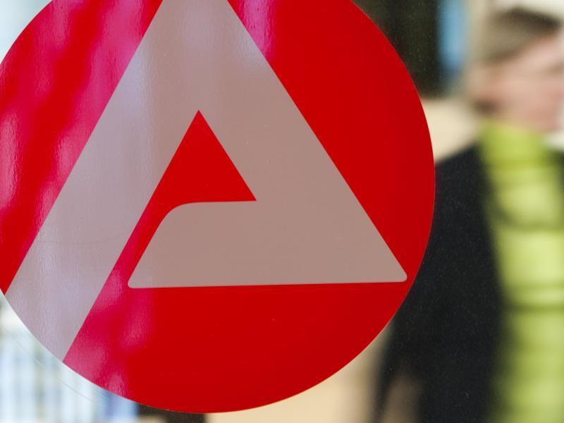 Bild zu Bundesagentur für Arbeit-Logo