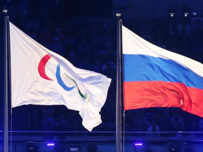 Bild zu Paralympics