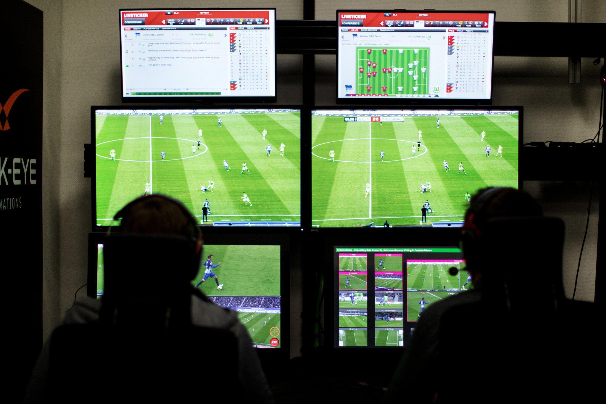 Videobeweis Premier League