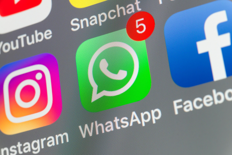 Selbstständig whatsapp an ruft Samsung ruft