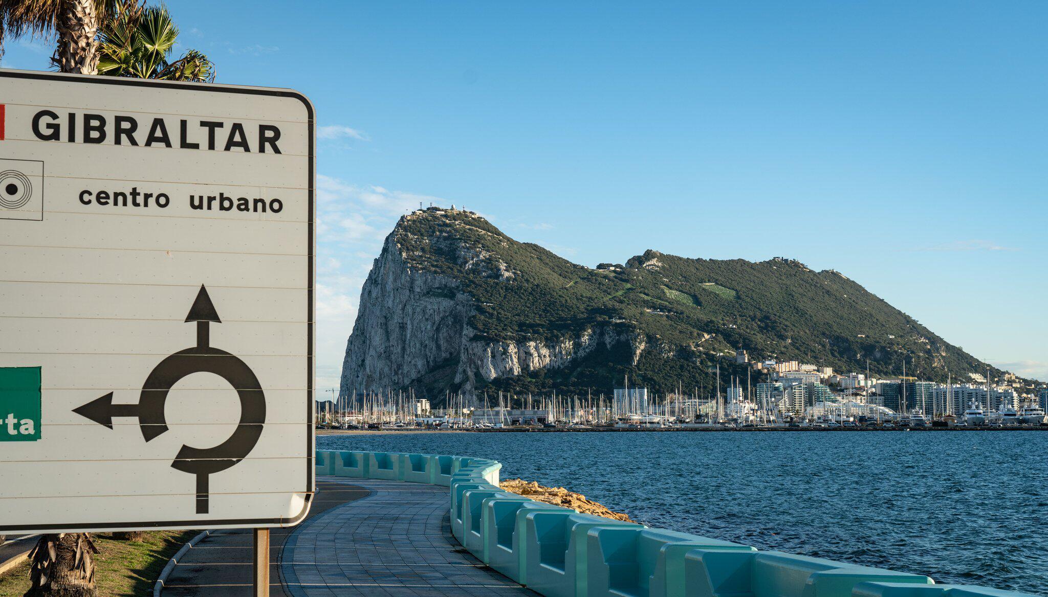 Bild zu Gibraltar