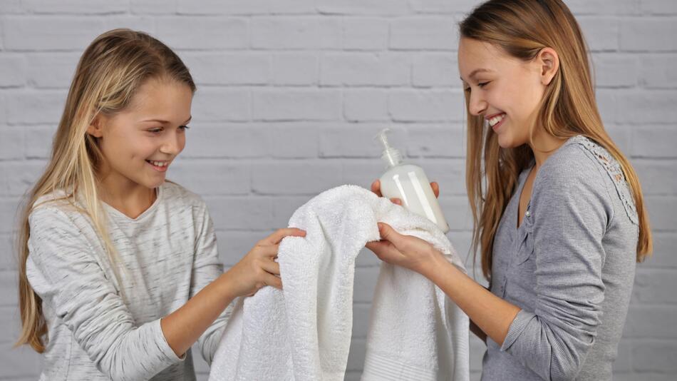 Hände waschen, Tipps, Spass
