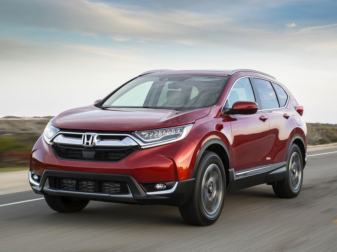 Bild zu Top: Honda