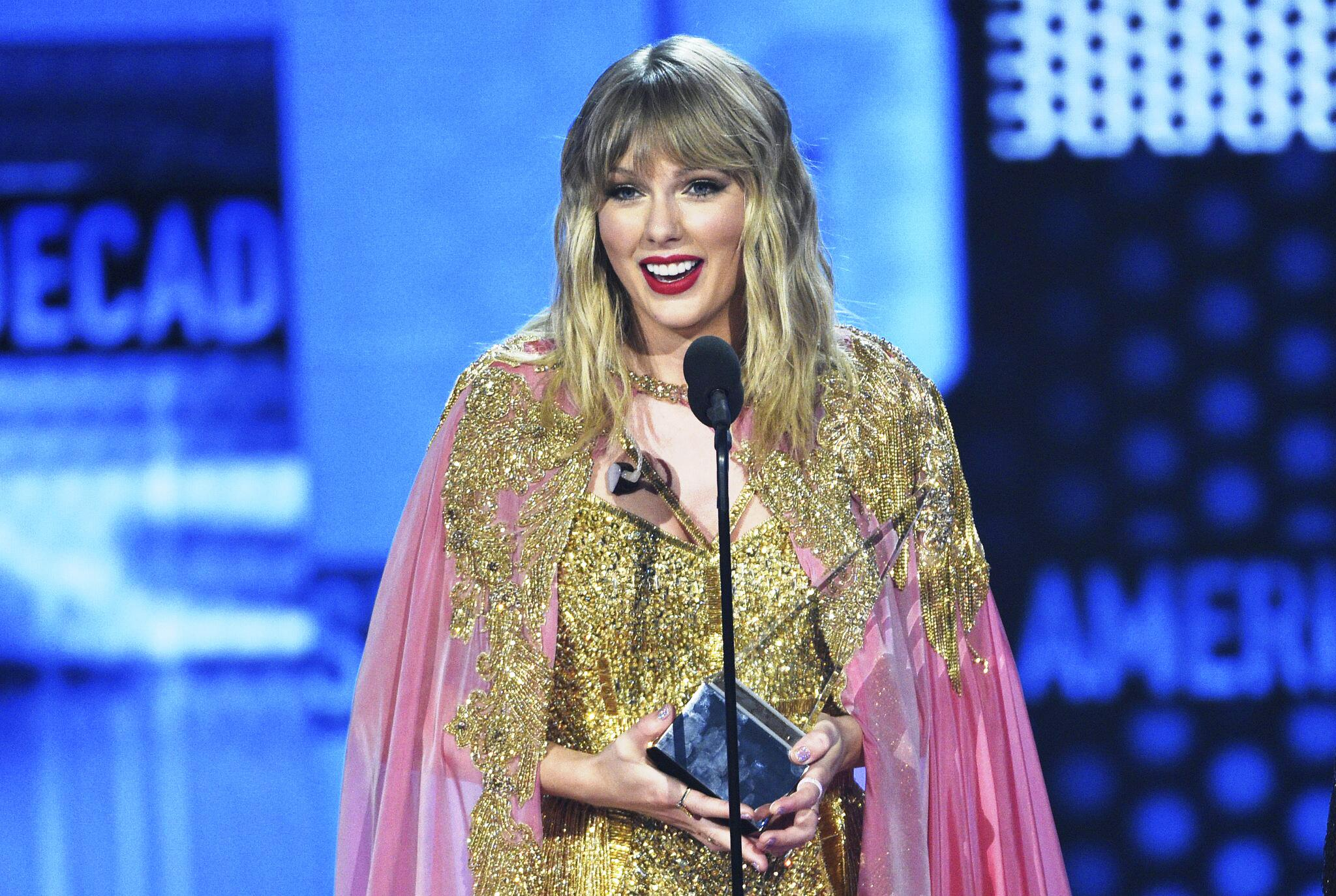 Bild zu American Music Award
