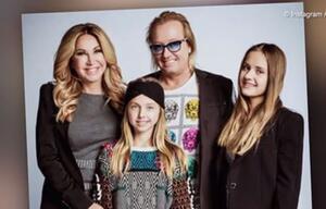 Germany's next Topmodel? Shania Geiss (12) will vor die Kamera