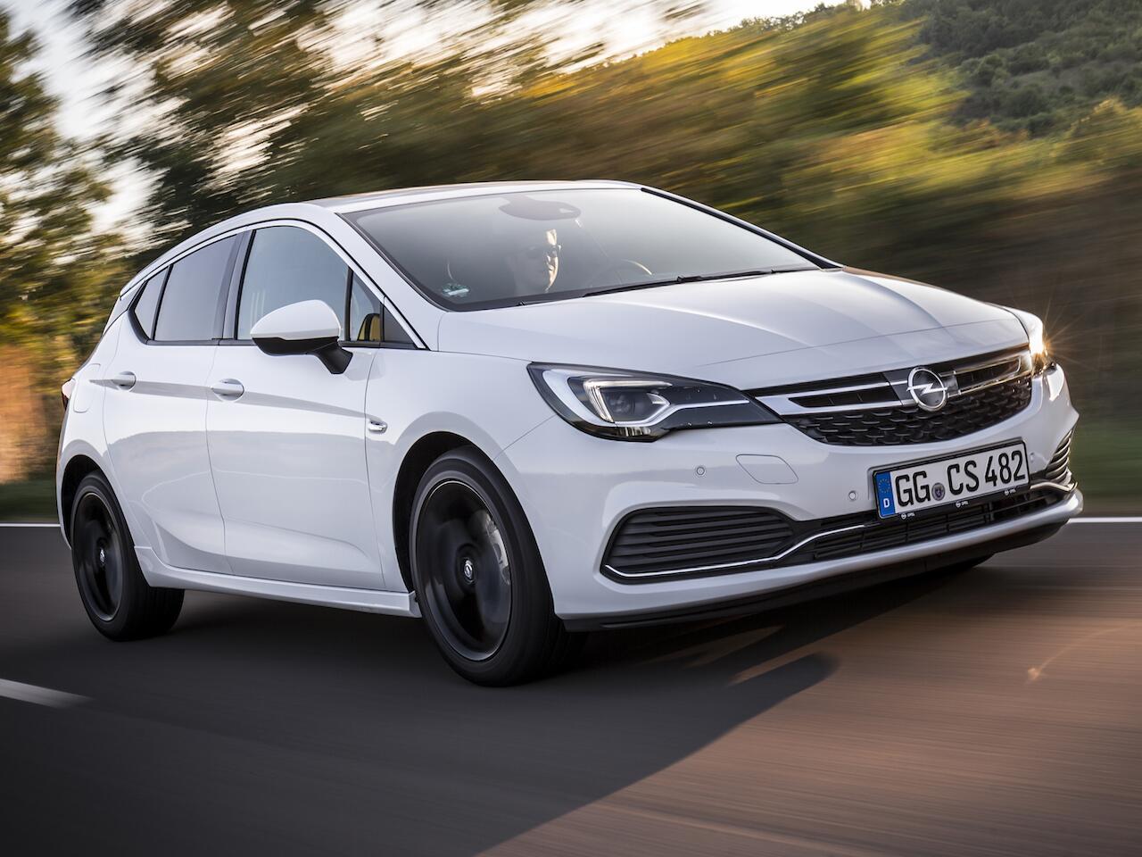 Bild zu Flop: Opel
