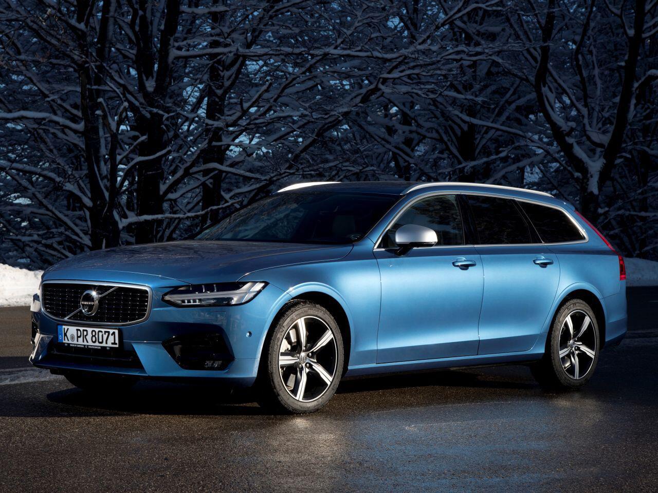 Bild zu Flop: Volvo