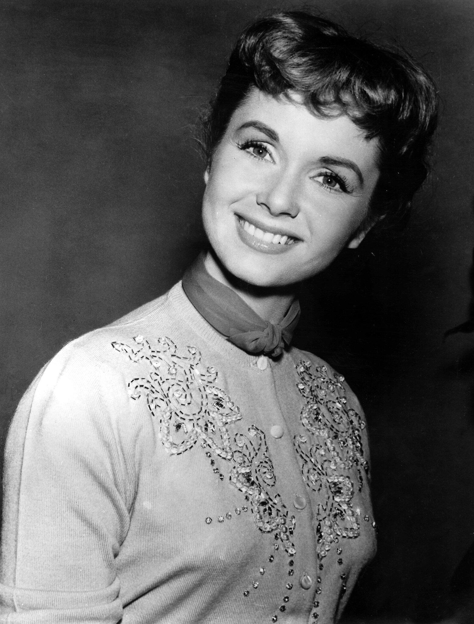 Bild zu Debbie Reynolds tot