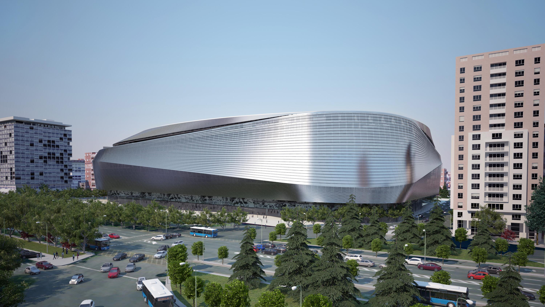 Bild zu Fussball Stadion, Real Madrid, Arena, Chelsea