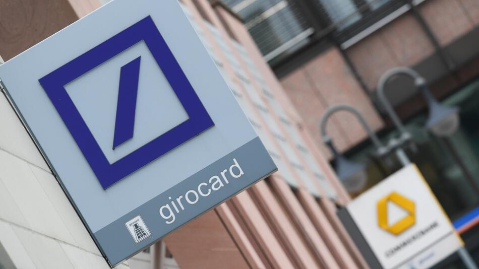 Das Ringen um Deutschlands neue Grossbank