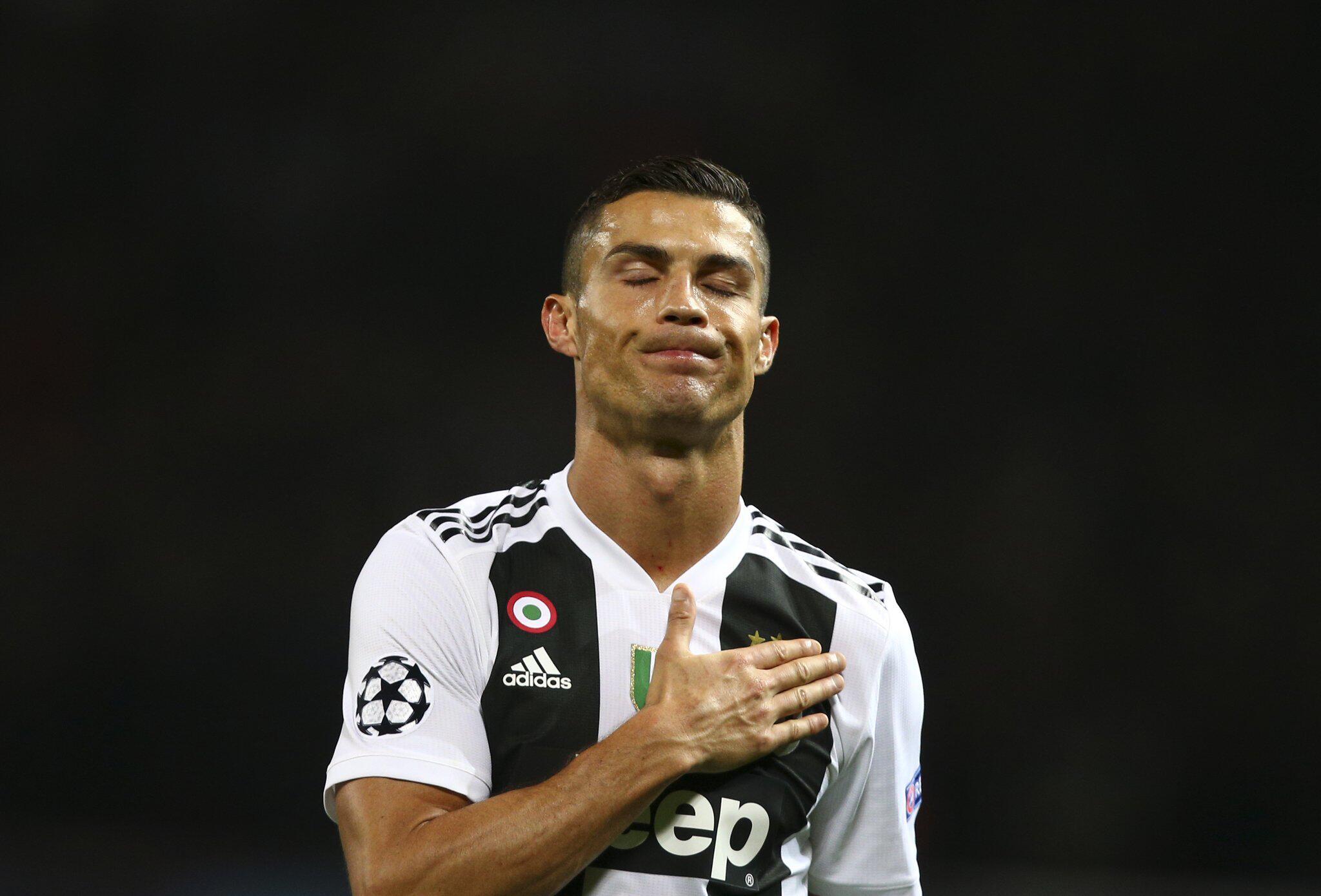Bild zu Manchester United - Juventus Turin