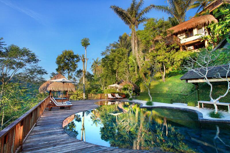 Die Top 10 der Dschungel-Hotels