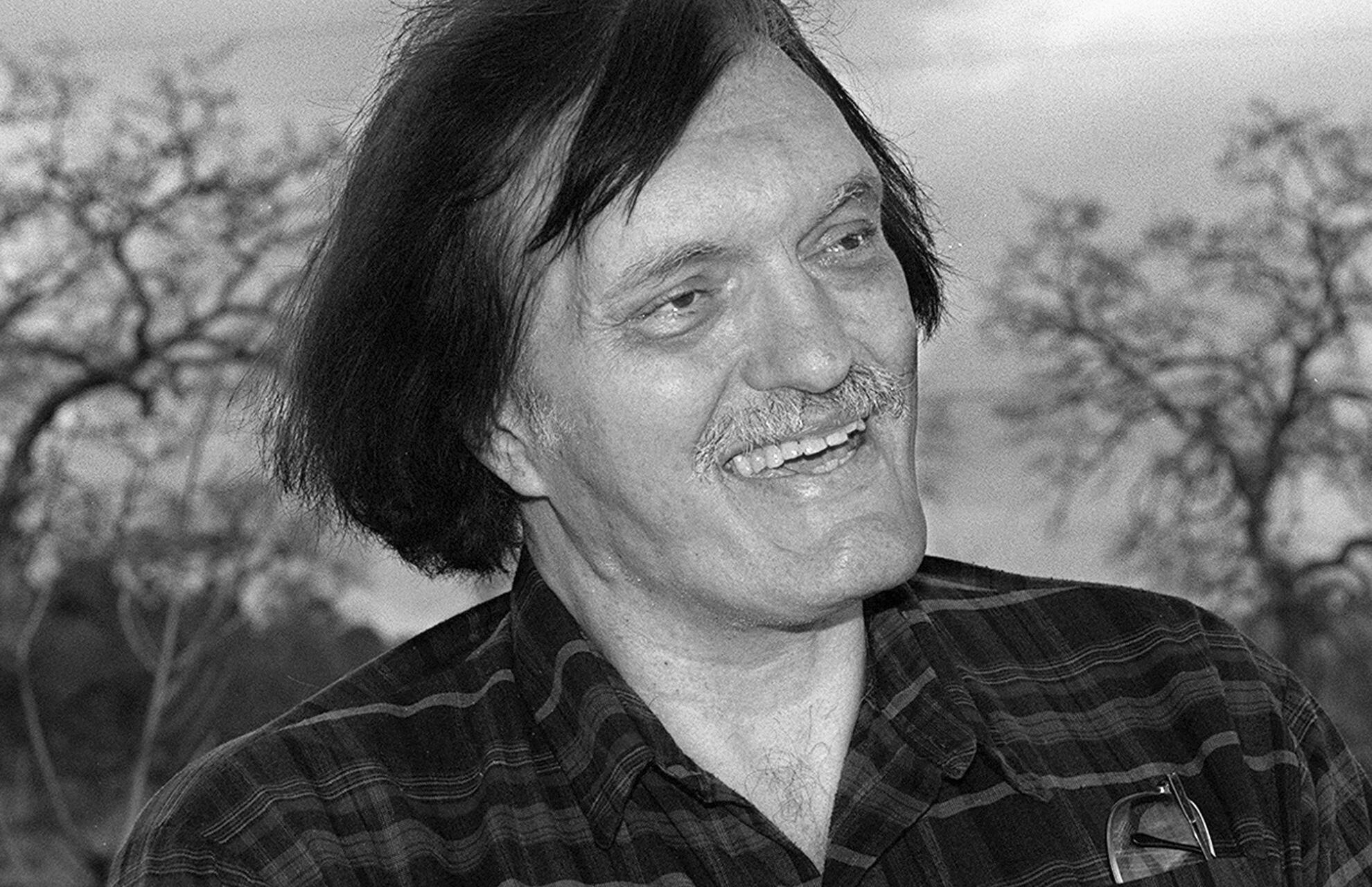 """Bild zu Der """"Beisser"""" Richard Kiel ist tot"""