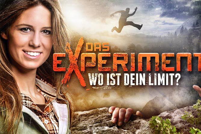 Das Experiment - Wo ist dein Limit?