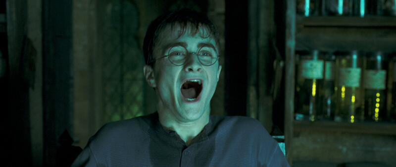 Bild zu Harry Potter und der Orden des Phönix