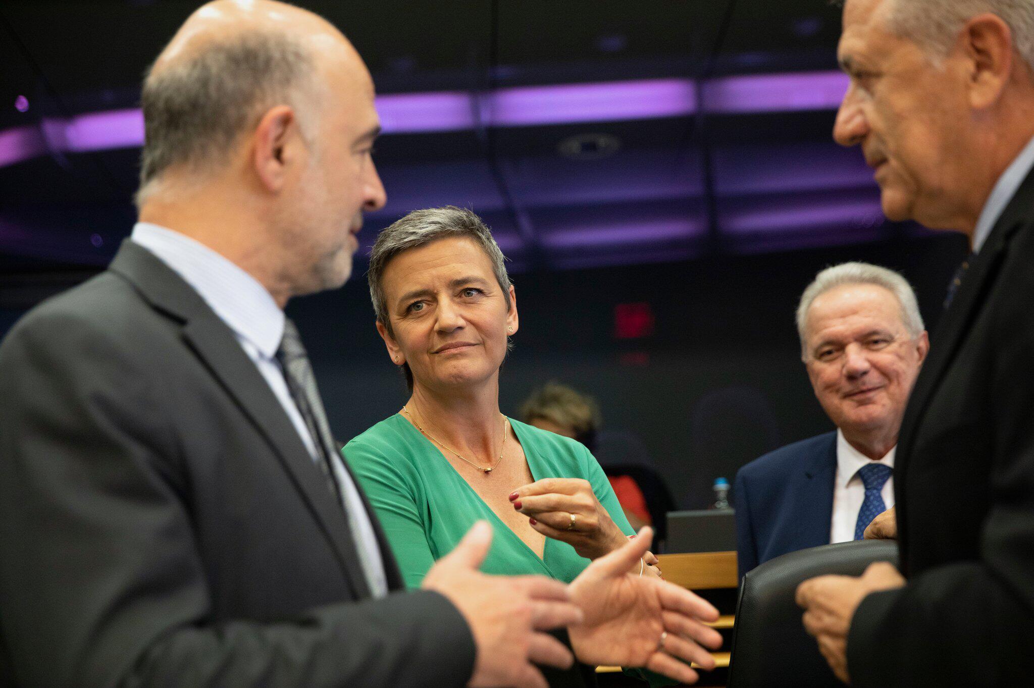 Bild zu EU-Kommission verzichtet auf Strafverfahren gegen Italien