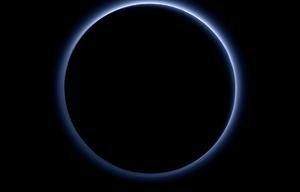 New Horizons, Pluto
