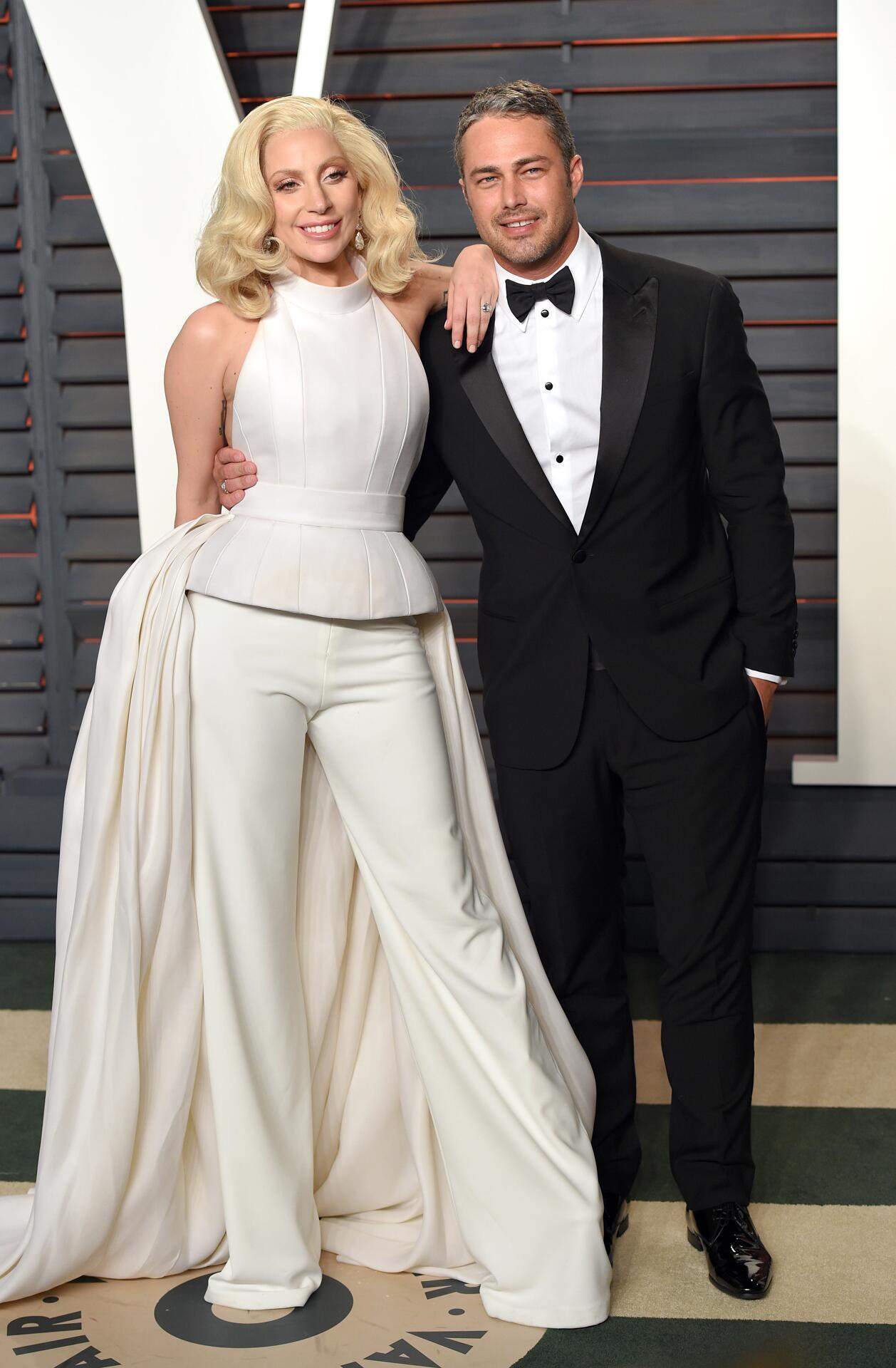 Bild zu Lady Gaga, Taylor Kinney, Trennung