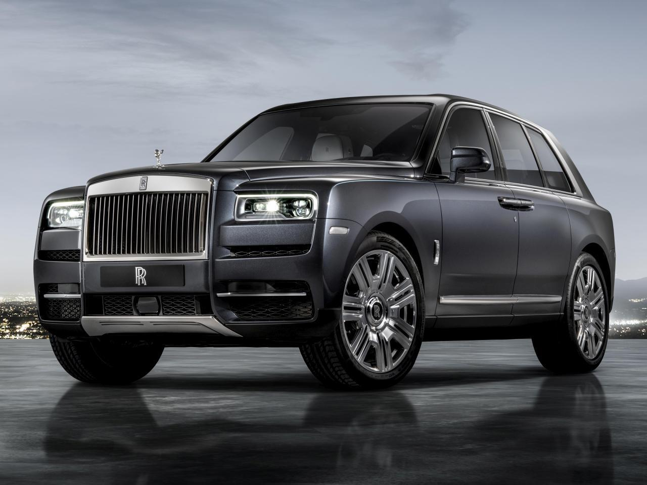 rolls royce cullinan luxusmarke wildert k nftig im suv. Black Bedroom Furniture Sets. Home Design Ideas