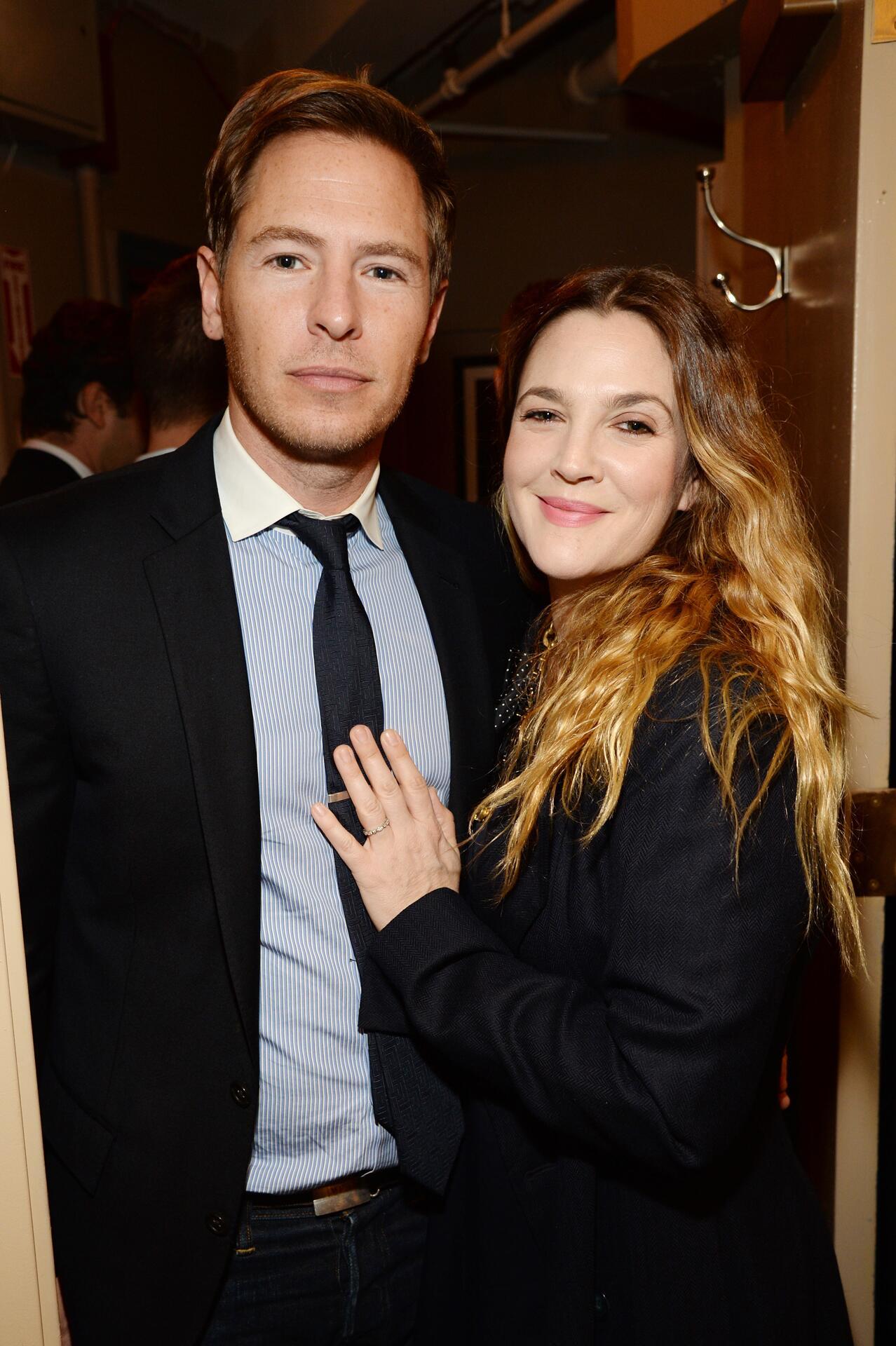 Bild zu Drew Barrymore, Will Kopelman, Trennung