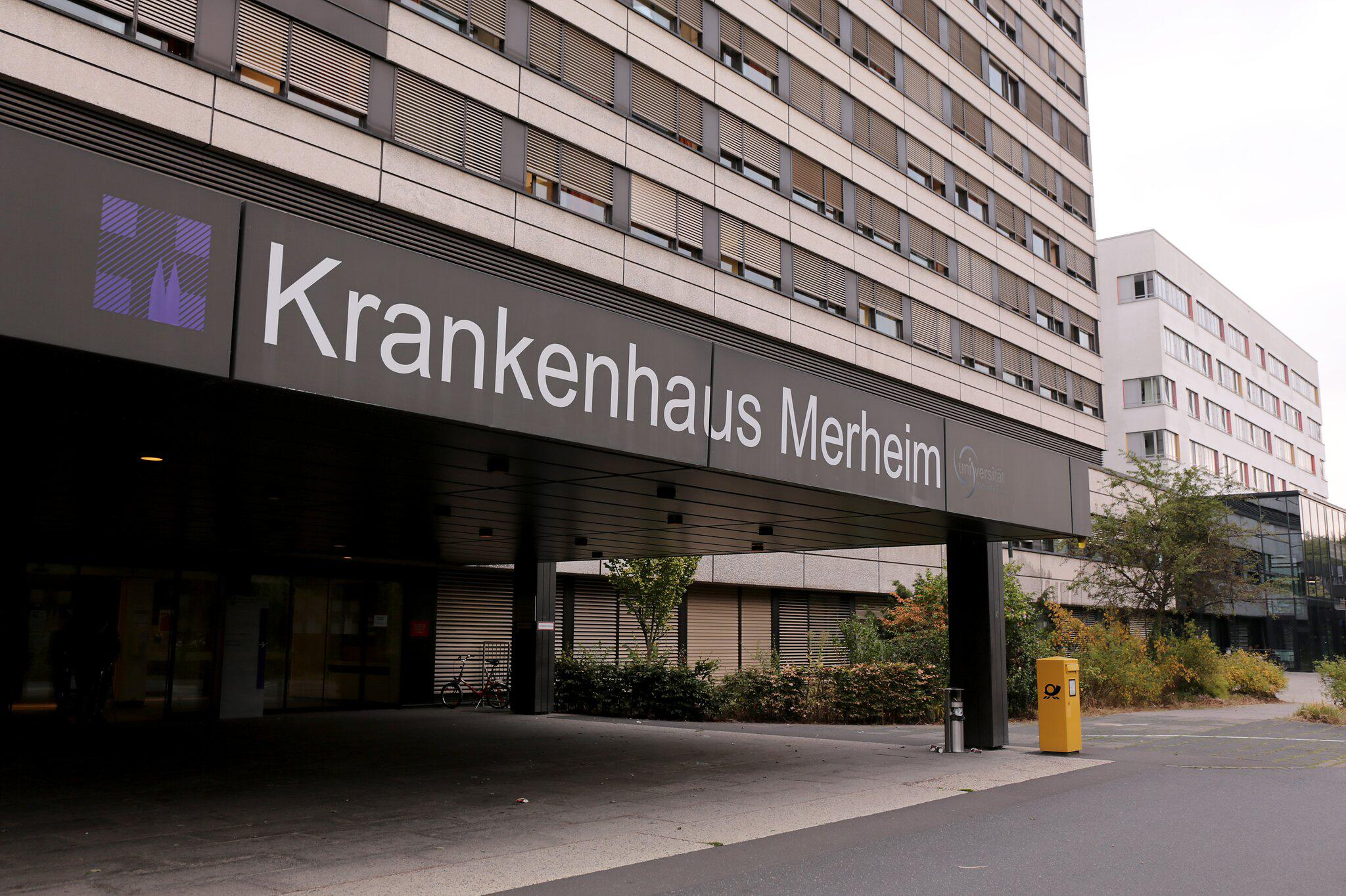 Bild zu Krankenhaus Köln-Merheim