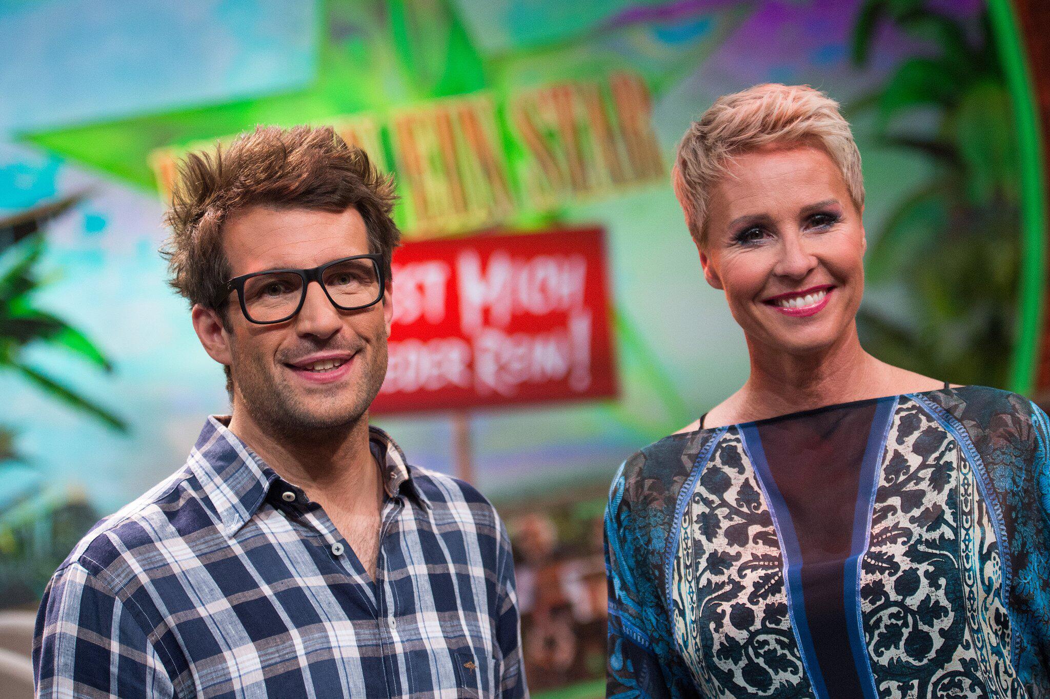 Bild zu RTL-Dschungelcamp in diesem Jahr ohne Lagerfeuer