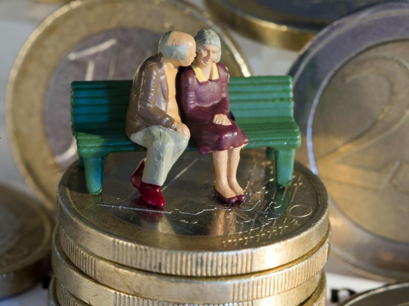 Bild zu Neue Rentenregelung