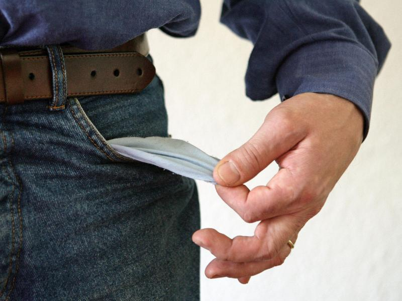 Bild zu Wenn Schuldner zu spät beraten werden