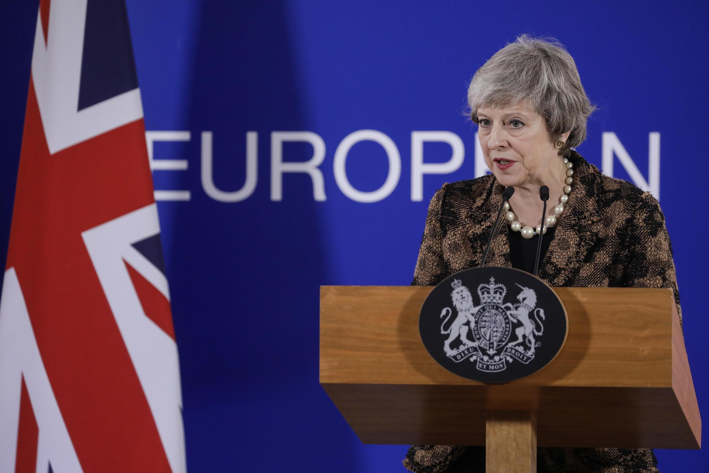 Bild zu EU, Europäische Union, Brüssel, Theresa May, Brexit