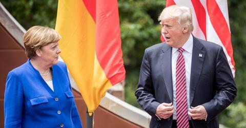 G7-Gipfel auf Sizilien