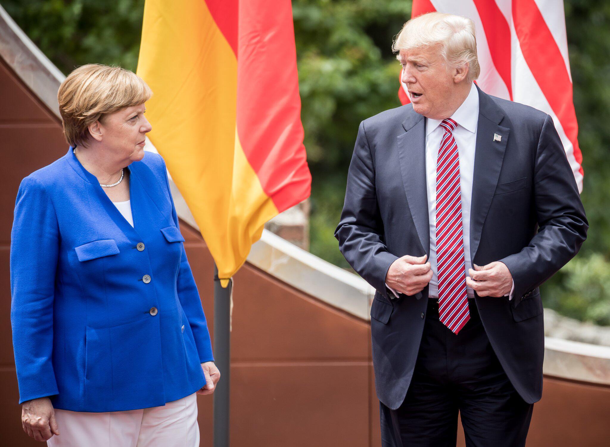 Bild zu G7-Gipfel auf Sizilien