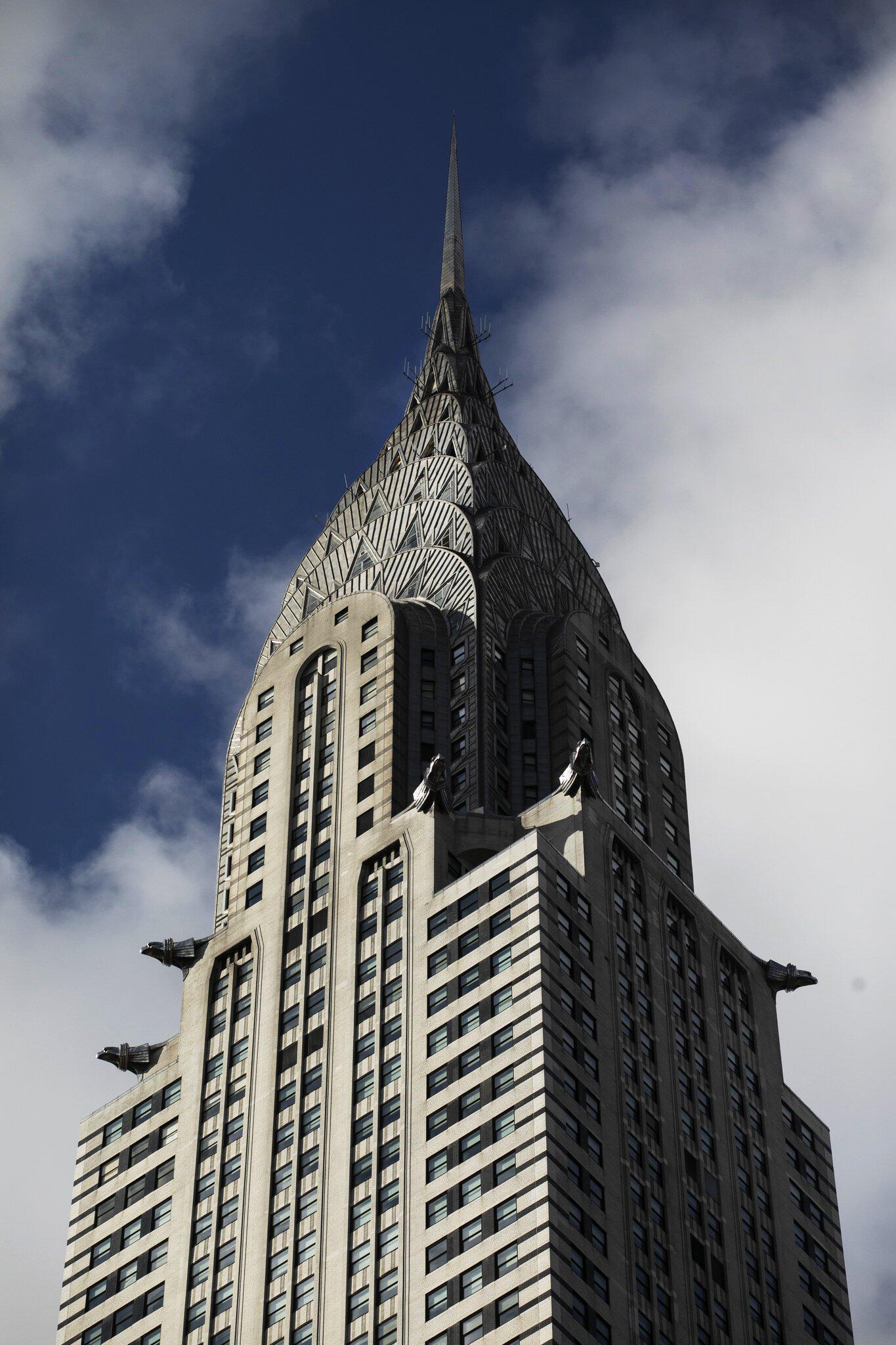 Bild zu Chrysler Building