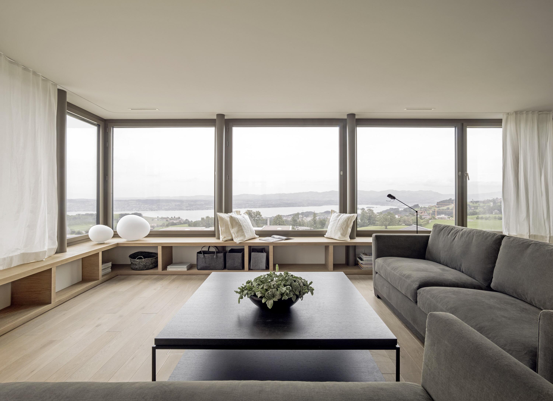 Bild zu Wohnzimmer