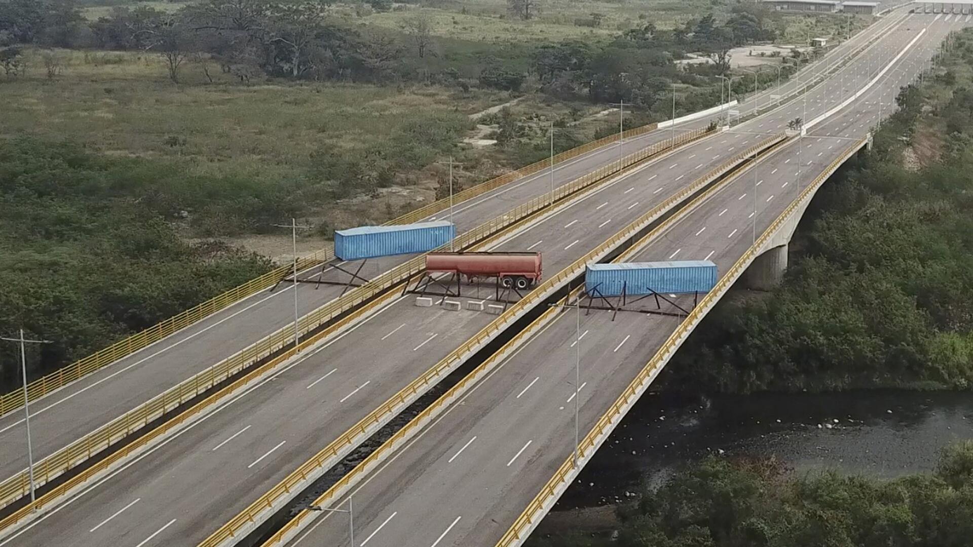 Bild zu Politische Krise in Venezuela