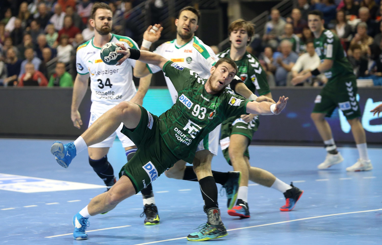 Bild zu Handball, WM, Team, Serbien, Mijajlo Marsenic